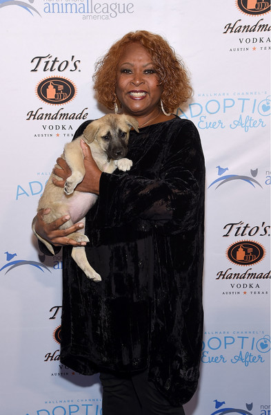 North Shore Animal League America's Annual Celebrity 'Get Your Rescue On' Gala [fur,celebrity,robin quivers,gala,get your rescue on,chelsea piers,new york city,pier sixty,north shore animal league america]