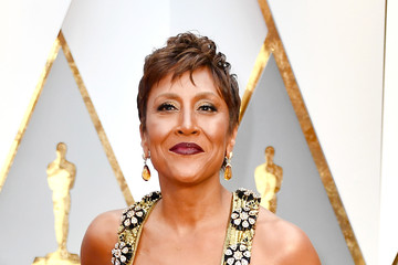 Robin Roberts 89th Annual Academy Awards - Arrivals