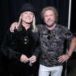 Robin Zander MusiCares Person Of The Year Honoring Aerosmith - Inside