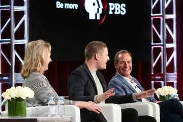 Robson Green 2016 Winter TCA Tour - Day 14
