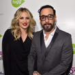 Rochelle Deanna Karidis 'Backstreet Boys: Show 'Em What You're Made Of' Afterparty