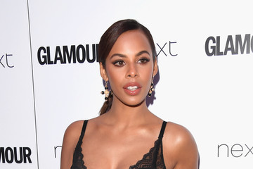 Rochelle Humes Glamour Women of the Year Awards 2017 - Red Carpet Arrivals