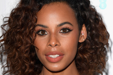 Rochelle Humes EE InStyle Party - Red Carpet Arrivals
