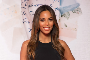Rochelle Humes The Brit Awards Nominations Launch