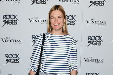 """Kate Shelter """"Rock Of Ages"""" New York Special Screening"""