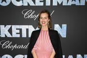 """Eva Herzigova attends the """"Rocketman"""" Gala Party during the 72nd annual Cannes Film Festival on May 16, 2019 in Cannes, France."""