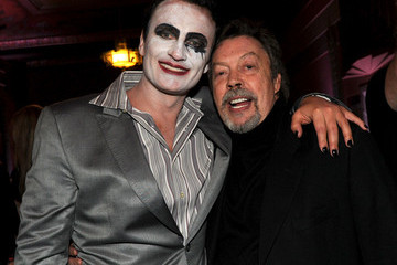 Tim Curry The Rocky Horror Picture Show 35th Anniversary To Benefit The Painted Turtle - After Party