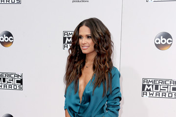 Rocsi Diaz 2016 American Music Awards - Arrivals