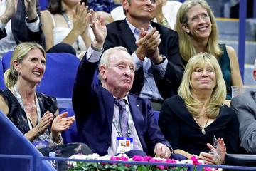 Rod Laver 2019 US Open - Day 9