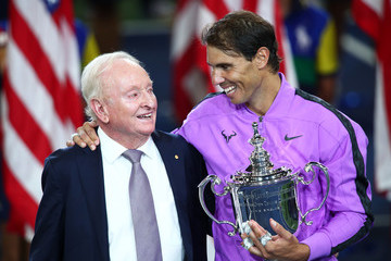 Rod Laver 2019 US Open - Day 14