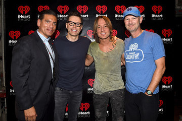 Rod Phillips iHeartCountry Album Release Party With Keith Urban