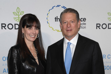 Liz Vaccariello Rodale Hosts Launch Party for Al Gore's New Book - Red Carpet