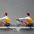 Roderick Chisholm Olympics Day 8 - Rowing