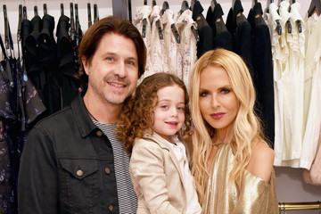Rodger Berman Rachel Zoe x What Goes Around Comes Around Pop-In