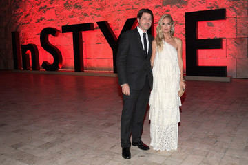 Rodger Berman InStyle Presents the Second Annual InStyle Awards - Red Carpet