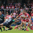 Rodney Ah You Gloucester Rugby v Connacht Rugby - European Champions Cup Play-Off