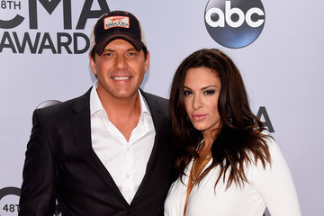 Rodney Atkins Arrivals at the 48th Annual CMA Awards