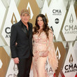 Rodney Atkins The 53rd Annual CMA Awards - Arrivals