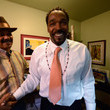 Rodney King and Firpo Carr Photos