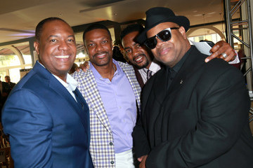 Rodney Peete B. Riley FBR, Inc. Presents The 9th Annual Big Fighters, Big Cause Charity Boxing Night Benefiting The Sugar Ray Leonard Foundation