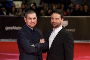 Rodrigo Cortes Feroz Cinema Awards Held in Madrid
