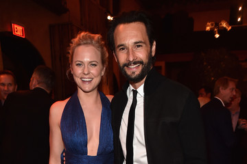 Rodrigo Santoro Premiere of HBO's 'Westworld' - After Party