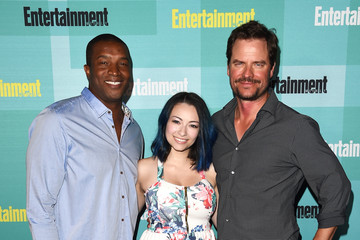 Roger Cross Entertainment Weekly Hosts its Annual Comic-Con Party at FLOAT at the Hard Rock Hotel