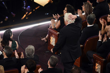 Roger Deakins 92nd Annual Academy Awards - Show