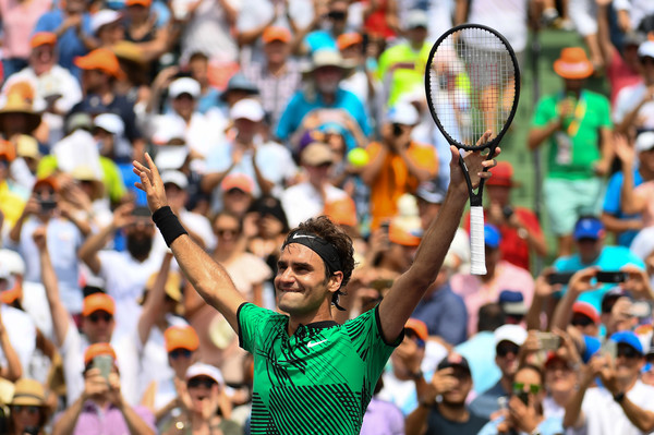 Five Grand Slam Champions Who Have Tipped Roger Federer To Return To No.1