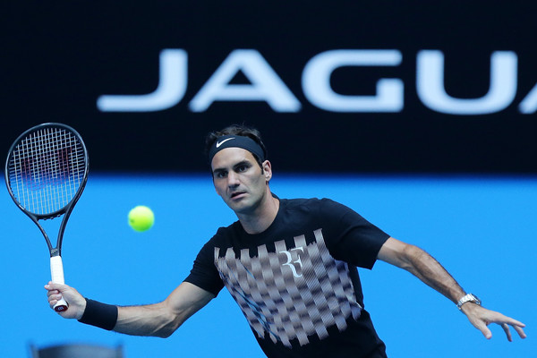 ATP 2018 Scouting Report