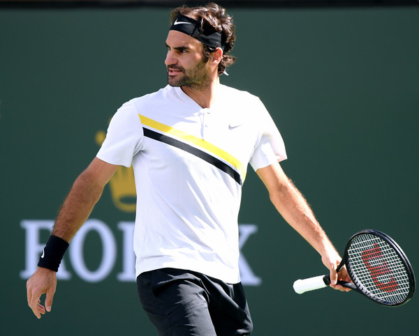 Why Is Federer Losing Matches Squandering Match-Points?