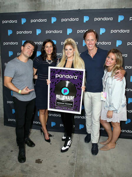 Pandora Presents: Pop Coast Hits Featuring Meghan Trainor, Bebe Rexha, Why Don't We, And Madison Beer