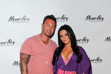 Roger Mathews A Night With JWOWW