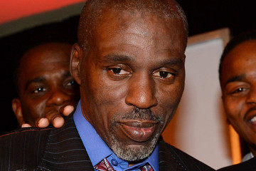 Roger Mayweather Nevada Boxing Hall Of Fame Induction Ceremony
