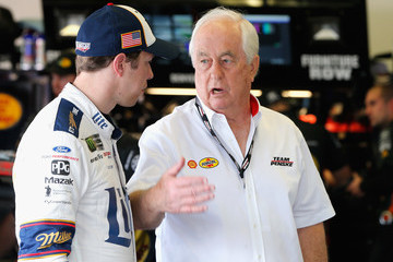 Roger Penske Daytona International Speedway - Day 8