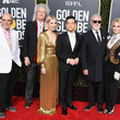 Roger Taylor 76th Annual Golden Globe Awards - Arrivals