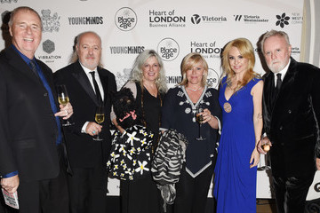 Roger Taylor The Lord Mayor Of Westminster's Under The Painted Sky Gala