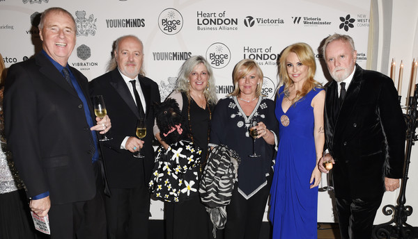 The Lord Mayor Of Westminster's Under The Painted Sky Gala