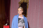 Poppy Delevingne Photos Photo