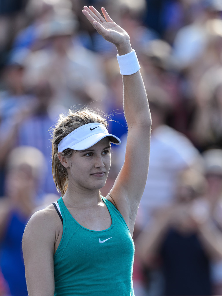 Genie Bouchard nudes (78 gallery), pics Sexy, YouTube, underwear 2019