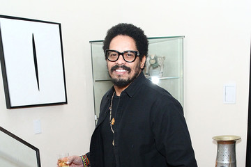 Rohan Marley Arty Dozortsev Event at Paolo Zampolli & Amanda Ungaro Residence