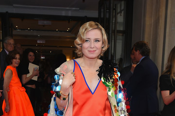 Roisin Murphy The Mark Hotel Celebrates the 2017 Met Gala