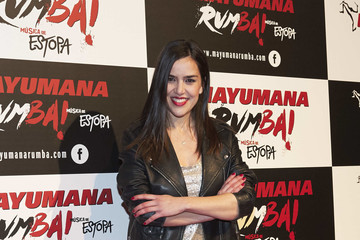 Roko 'Mayumana Rumba' Madrid Photocall