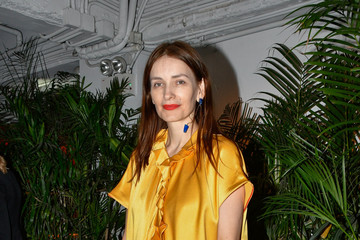 Roksanda Ilincic British Fashion Council Party In Hong Kong