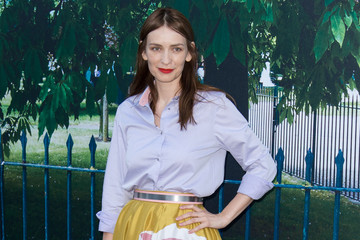 Roksanda Ilincic The Serpentine Gallery Summer Party