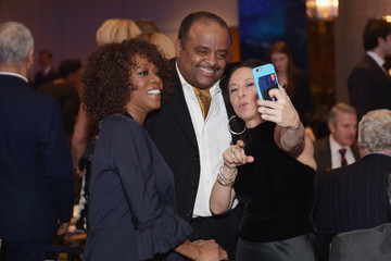Roland Martin Robert F. Kennedy Human Rights Hosts Annual Ripple of Hope Awards Dinner - Inside