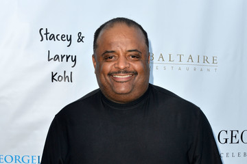 Roland Martin George Lopez Foundation 10th Anniversary Celebration Party