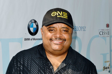 Roland Martin 10th Annual George Lopez Celebrity Golf Classic