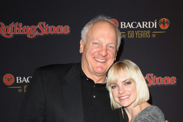 Jack Faris Rolling Stone Hosts The Bacardi Bash: 150 Years Of Rocking The Party