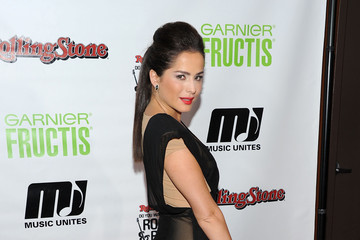 """Danna Garcia Rolling Stone's """"Do You Wanna Be A Rock & Roll Star?"""" Cover Reveal Party"""